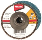 Makita Flapdisc Ø125mm P60